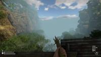 绿色地狱:荒岛求生第43天 恋墨响尾蛇都不怕,却被老鼠吓了一跳