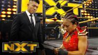 NXT588:李霞遗憾落败 扎心懊悔时 王彦博送上暗藏玄机的神秘信件