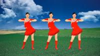 大众旋律32步广场舞《遍地情歌》动听旋律,歌醉舞美,好看附分解