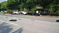 超速凯迪拉克撞上掉头路虎致2死续:法院据交警同责认定不予立案