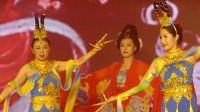 天坛周末16046 大型模特情景剧《丝路风情》中国服饰艺术团