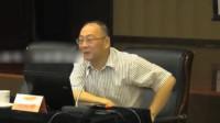 金灿荣:学古代汉语的人,评职称还要考英语,真是太荒谬了