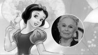 迪士尼动画版白雪公主原型玛吉·钱皮恩去世 享年101岁