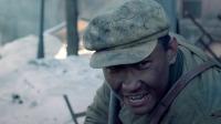 志愿军战士伤亡惨重,不放弃,不抛弃,奋斗到底
