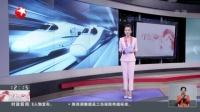 视频|京沪高铁将实施灵活折扣、有升有降的票价机制