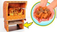 牛人自制迷你烤箱,能将鸡腿煮熟吗?网友:太香了!