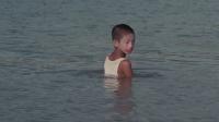 为让残疾爷爷喝上鱼汤,男孩淹死在海里