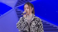 纯享版:G.E.M.邓紫棋《孤独》,超稳live饶舌封神 中国梦之声 20201025