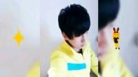 曹亭_18岁的照片
