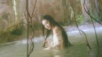 林青霞水中沐浴,这美貌和身材真的绝了!