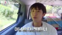 【中字 Part.2】20.10.27   EXO 团综《心 For You》朴灿烈篇  EP01