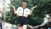 永东广场舞笑踏人生路
