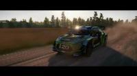 【游民星空】《世界汽车拉力锦标赛9》首次内容更新