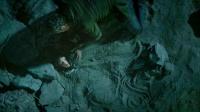 死去的动物埋进土里,第二天就会复活,于是父亲想起了去世的女儿
