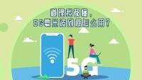 道理我都懂,5G毫米波到底怎么用?