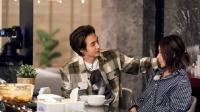 萧亚轩与男友黄皓甜蜜享受晚餐 氛围温馨浪漫溢出屏幕