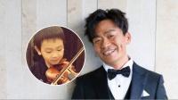 王宝强马蓉离婚4年各自抚养一个孩子 如今儿女差距明显