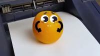 表情动画,这个打印机很厉害了吗?