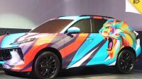 新汉兰达终于来了 曝丰田三款全新SUV已投产 | 情报局