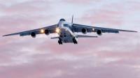 悲报!乌克兰宣布复产安-124运输机失败,中国遭受重大损失!