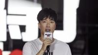 刘翔锻炼身体疑正在备孕?和无人机赛跑被调侃不像奥运冠军