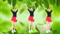 精选广场舞《不再打扰》网络歌曲健身操