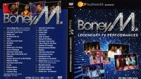 Boney M 画家 Painter man 原音中字(2011dvd)