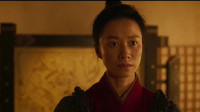 演员请就位第二季,大鹏天使剧本《花木兰》,相当优秀