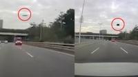 特斯拉回应车辆行驶中天窗脱落险砸后车: 车辆曾在第三方更换车顶玻璃