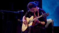 原创指弹《夜》全国亚军 2020卡马杯第三届全国原声吉他大赛-总决赛 指弹原创组10号 白智勇