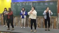 特招班的小姐姐跳舞,你打几分?