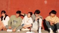 陈钰琪、林一、晏紫东为海报营业的一天