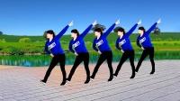 广场舞《是我太傻》动感32步,简单又快乐,附教学