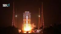 目标月球!嫦娥五号成功发射升空 现场视频超震撼!