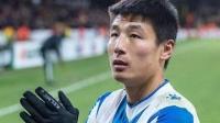 武磊身价跌至600万欧元 仍压艾克森居中国球员首位