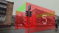 外国街头的无人敢闯的红绿灯,就是不知道什么时候能够实装!