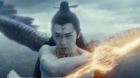 《晴雅集》关系版预告首曝朱雀造型,晴雅结盟燃魂开战