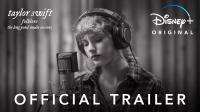 霉霉Taylor Swift新专辑纪录片官方预告释出!