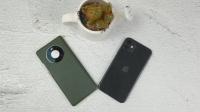 iPhone11暴力测试!安一千应用对比华为Mate40P!