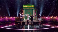 20.11.25   BLACKPINK《Lovesick Girls》@ 印尼电视节目Tokopedia