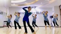 古典舞身韵组合练习,音乐:小船谣,编创:莫莫