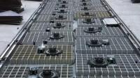 能发电的地砖,发电一年够用6年!