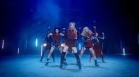 元旦后正式出道 紫色之吻女团预热数位单曲🌺~我的心跳.热舞版