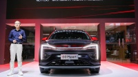 2020广州车展:广汽蔚来007S车系