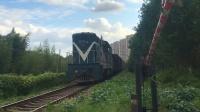 火车视频集锦[5]GK1B-0057