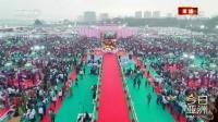 """担忧!4000场婚礼 印度拉贾斯坦邦举行""""婚庆节"""""""