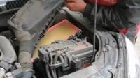 更换空气滤芯,让发动机减少伤害!
