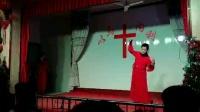 淇县高村魏庄教会