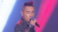 纯享版:陈小春GAI周延《侧面》,粤语金曲再听亿遍 我们的歌 20201129
