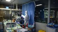 内蒙古满洲里第二轮全员核酸检测检出阳性8人